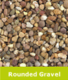Rounded Gravel